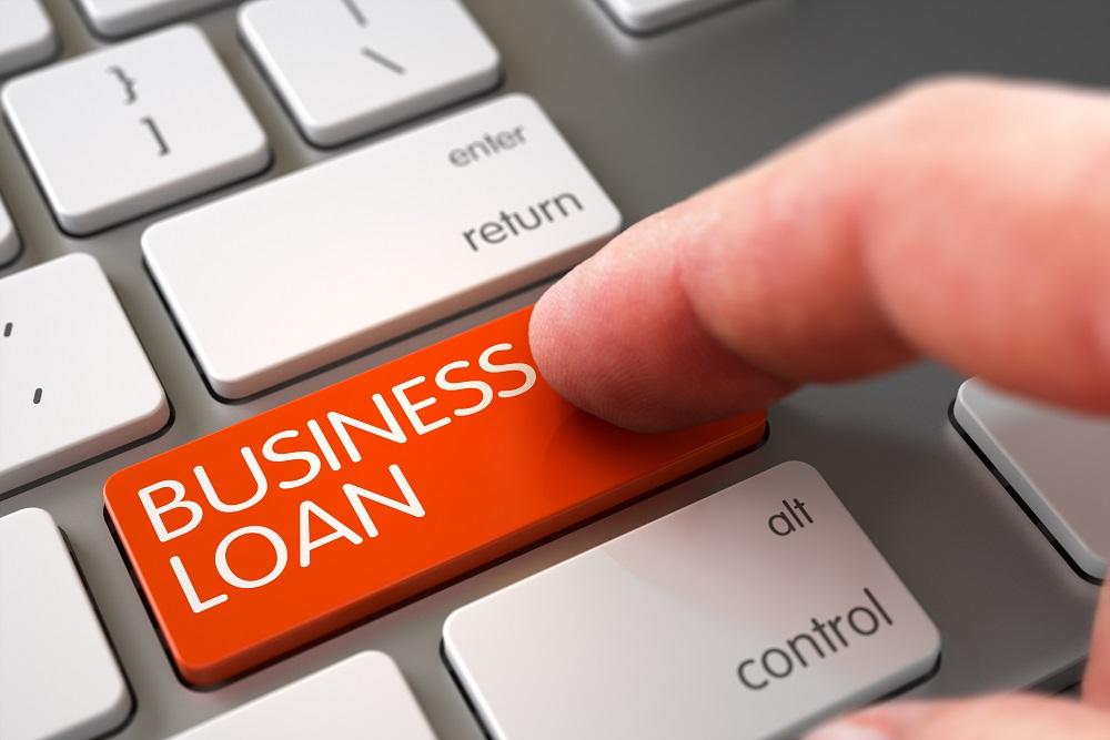 Zakelijke lening
