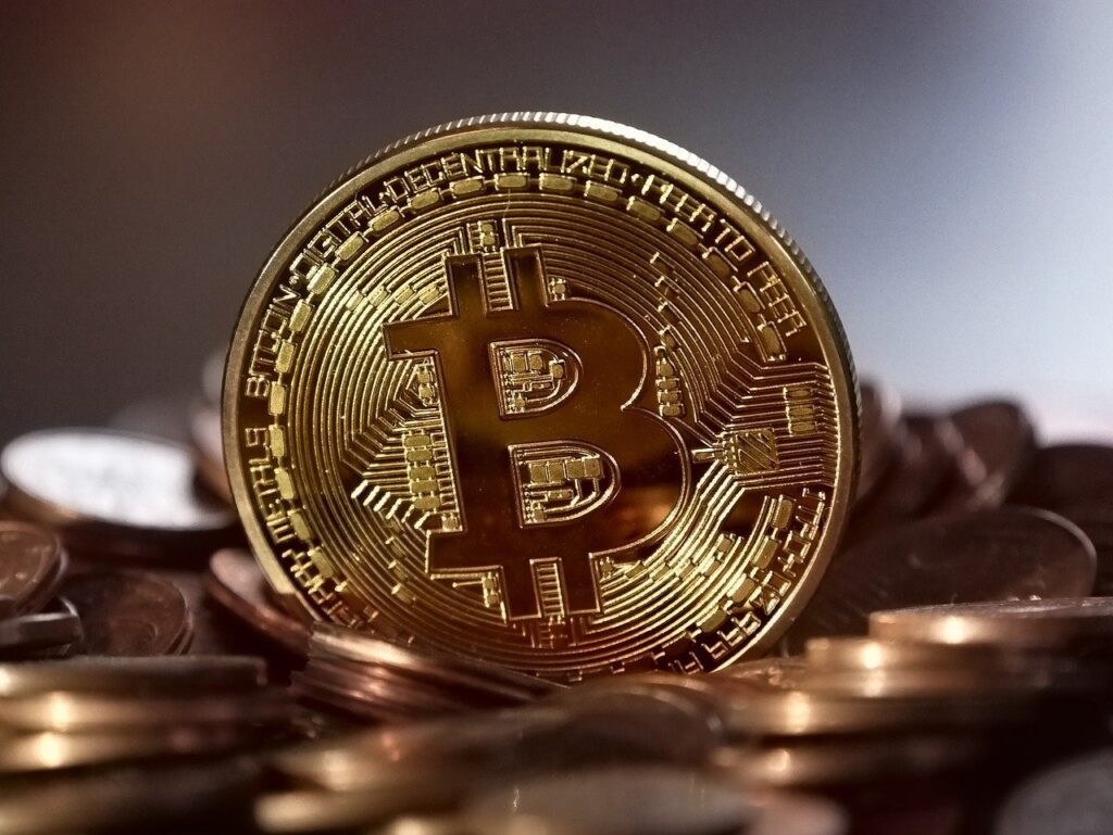 In goud of bitcoin investeren
