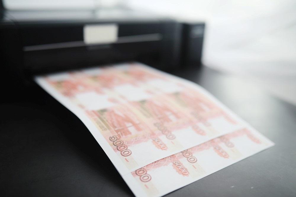 Manieren om geld te besparen op printen