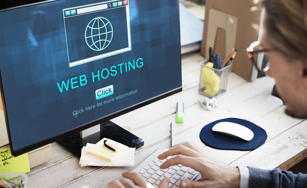 Wesbite maken webhosting