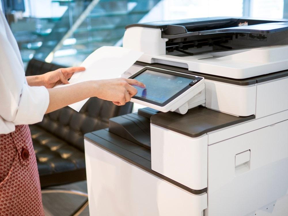 Kopiëren of alleen printen