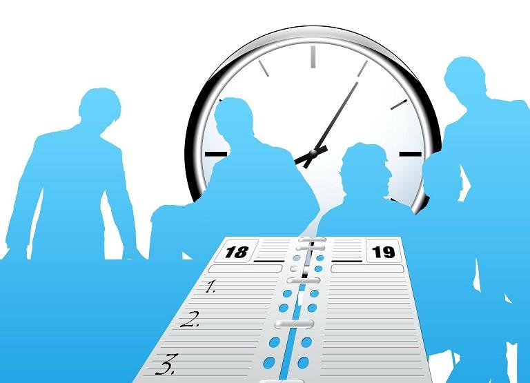 Het belang van een goede personeelsplanning