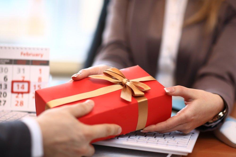 Zoekopdrachten naar personeelsgeschenken gestegen